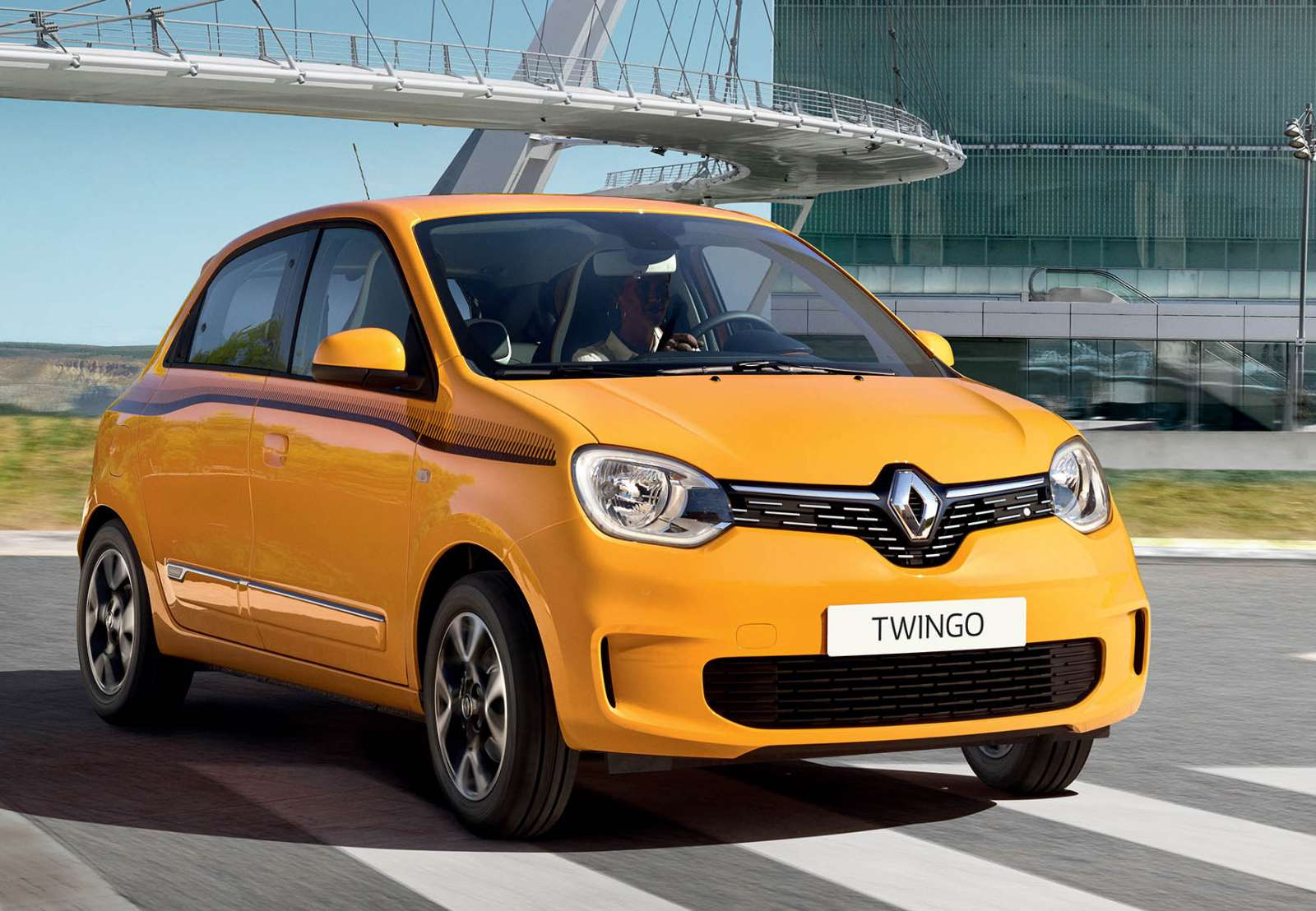 Twingo – Automatique